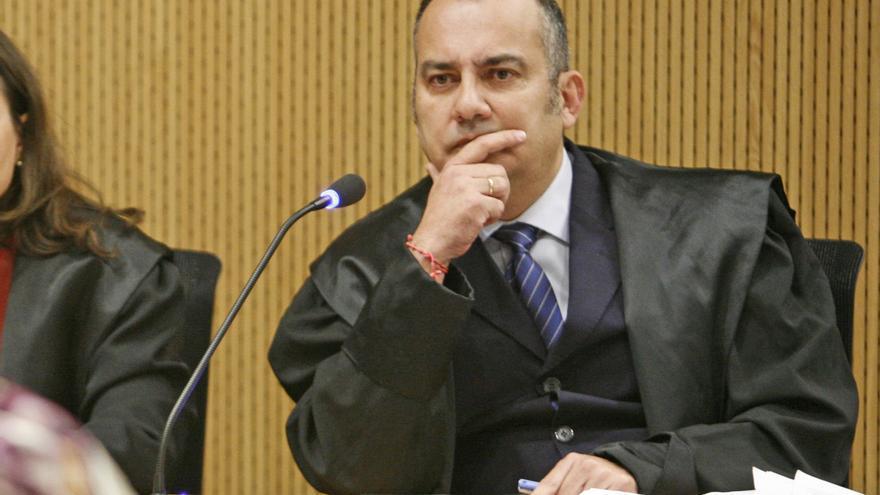 El abogado Juan Sánchez Limiñana