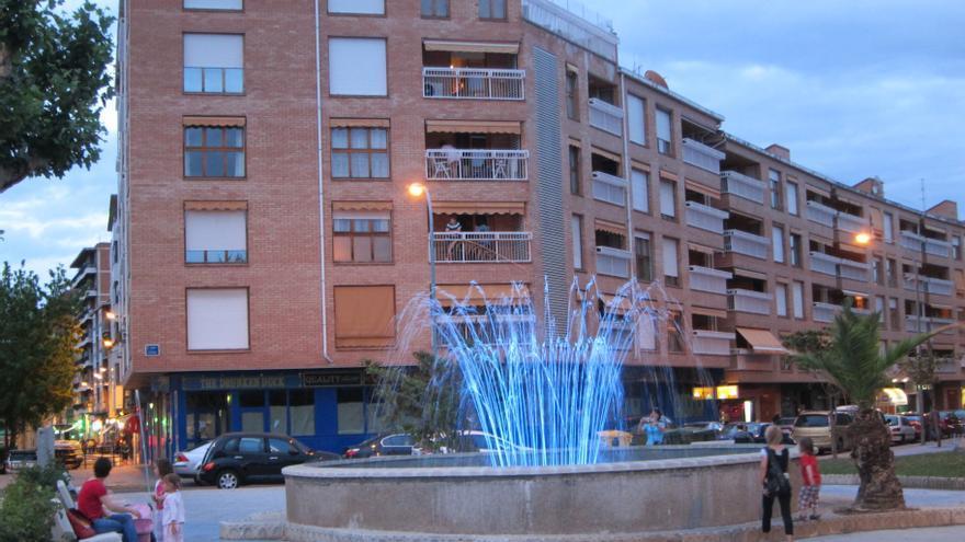 El precio de la vivienda en Euskadi baja un 0,2% en el tercer trimestre