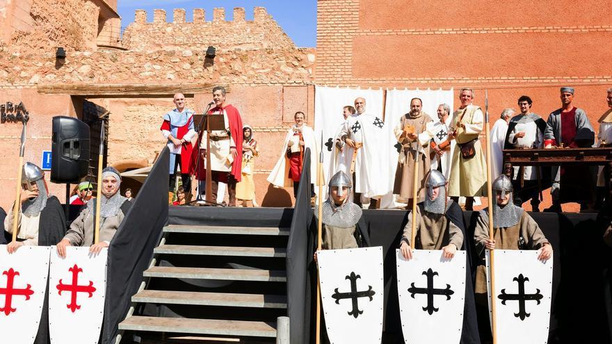 Jornadas medievales en Manzanares