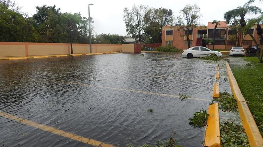 Suben a siete los muertos en los otros estados de EE.UU. afectados por Irma