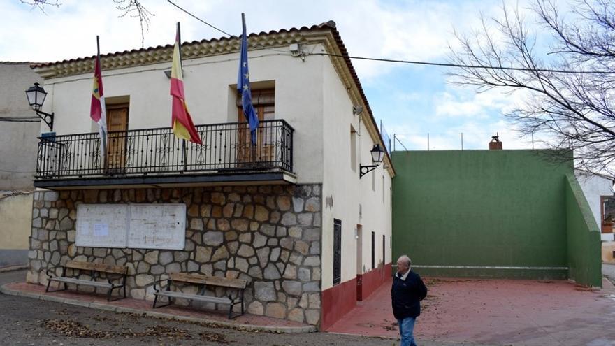 Ribatajada (Cuenca), uno de los municipios de la España vaciada
