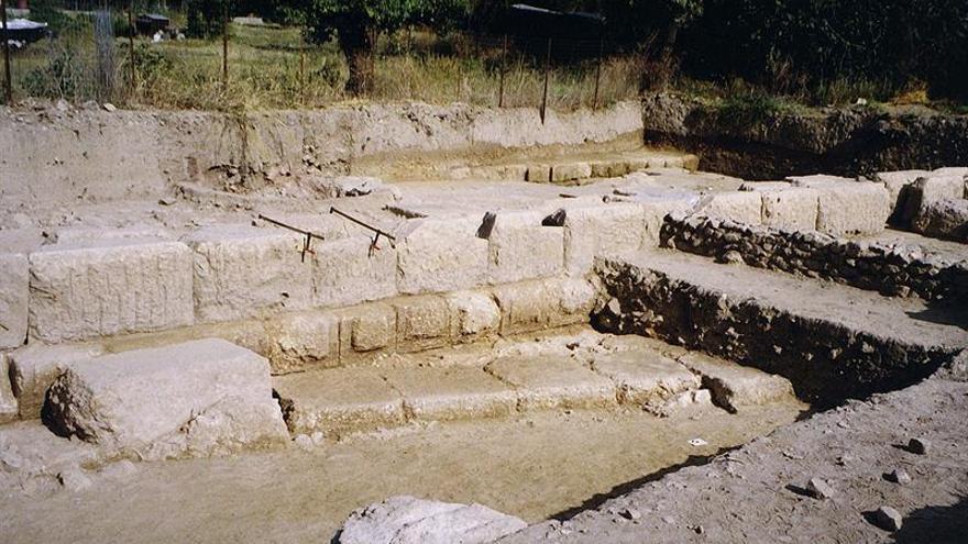 Unos arqueólogos localizan un importante templo de Artemisa en la isla griega de Eubea
