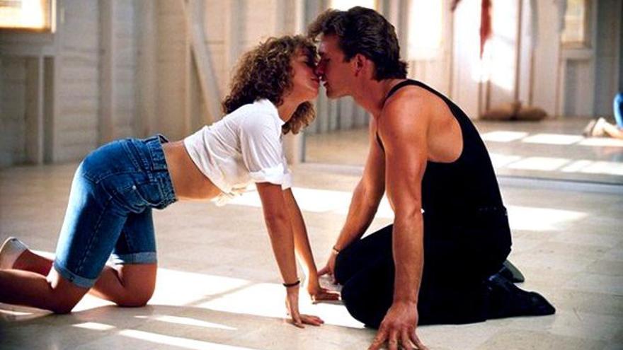 Se desvela si Jennifer Grey estará en la serie de 'Dirty Dancing'