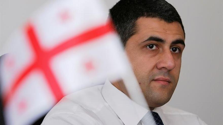 El embajador georgiano Zurab Pololikashvili dirigirá la OMT desde 2018