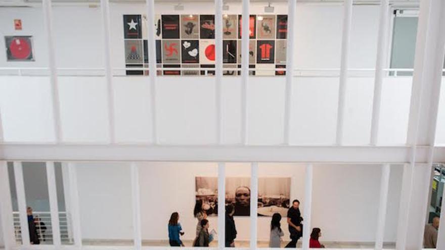 El CAAM presenta las exposiciones que abren su programación de este año