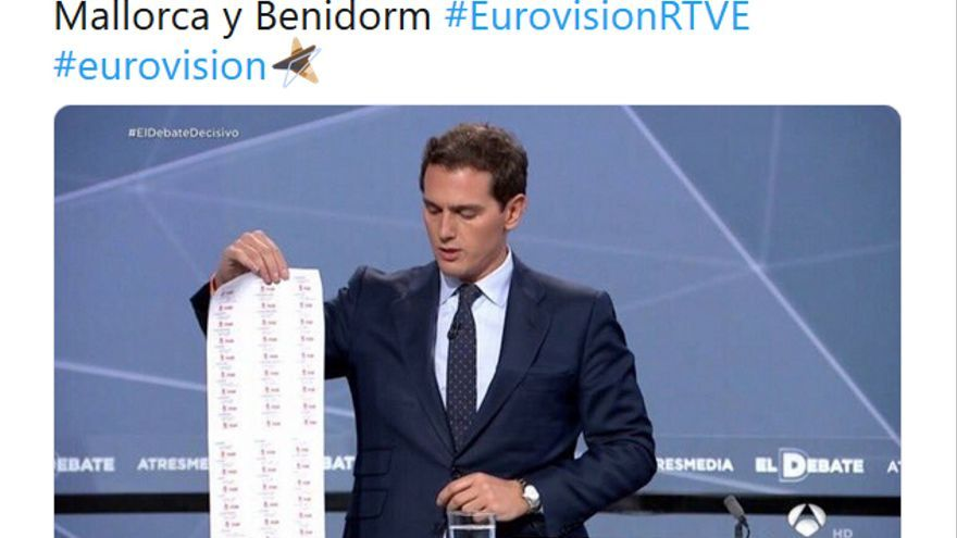 Eurovisión 2019: los mejores memes de la final en Twitter