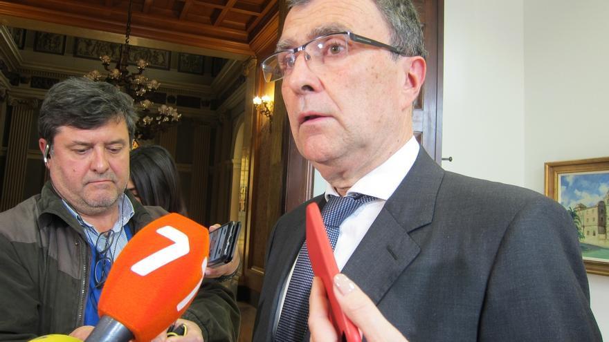 Alcalde de Murcia admite una reunión con uno de los detenidos por los daños en las obras soterramiento del AVE