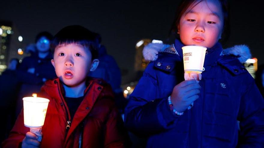 """La ONU pide una """"acción urgente"""" para reunir a familias coreanas separadas"""