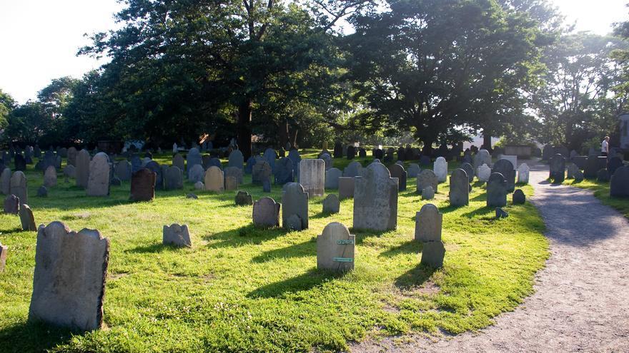 Una excursión a Salem: la ciudad de las brujas
