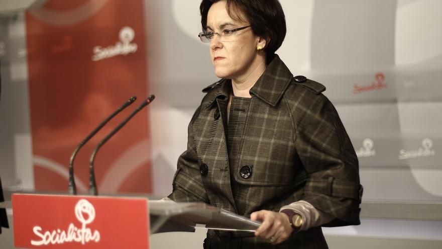 Causapié propondrá a la Ejecutiva del PSOE-M debatir sobre la posibilidad de entrar en el Gobierno de Carmena
