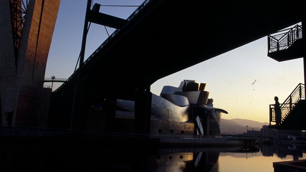 El Guggenheim, casi un cuarto de siglo después de su nacimiento