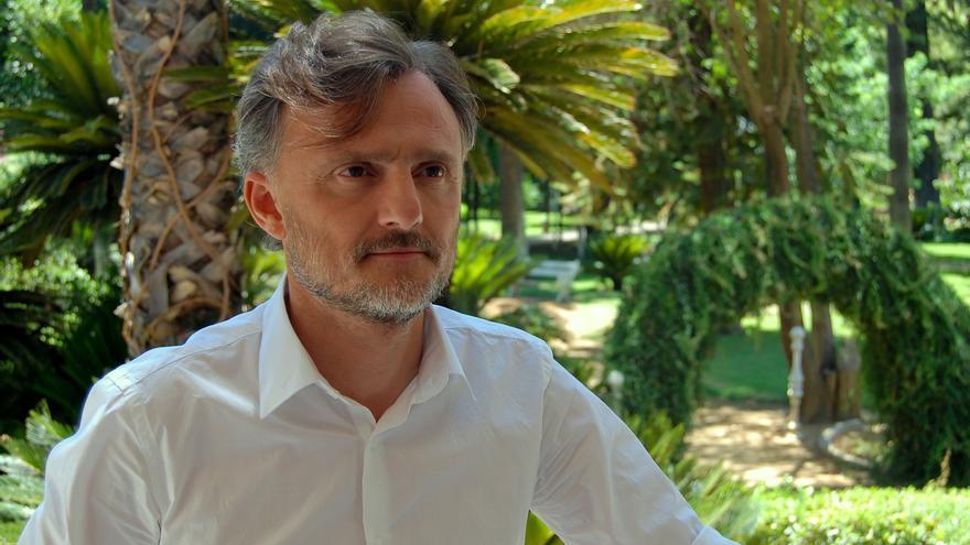 José Fiscal, consejero de medio ambiente y ordenación del territorio
