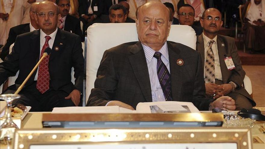 Arranca el juicio contra 9 acusados de intentar asesinar al presidente yemení
