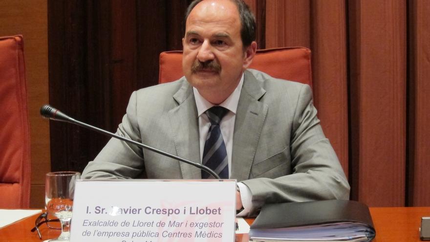 Cuatro diputados han dejado el Parlament catalán esta legislatura por causas judiciales