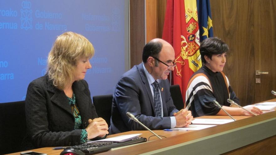El Gobierno de Navarra identifica 224 símbolos franquistas