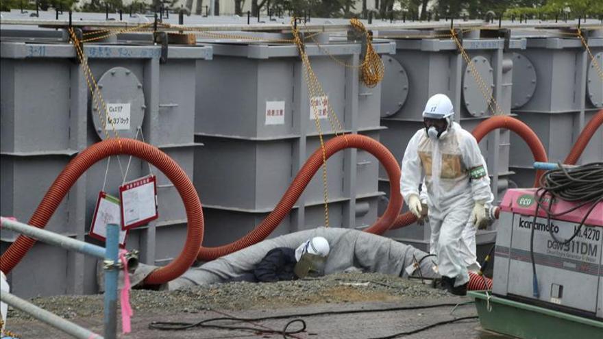 Aplazan la primera retirada de combustible gastado en Fukushima
