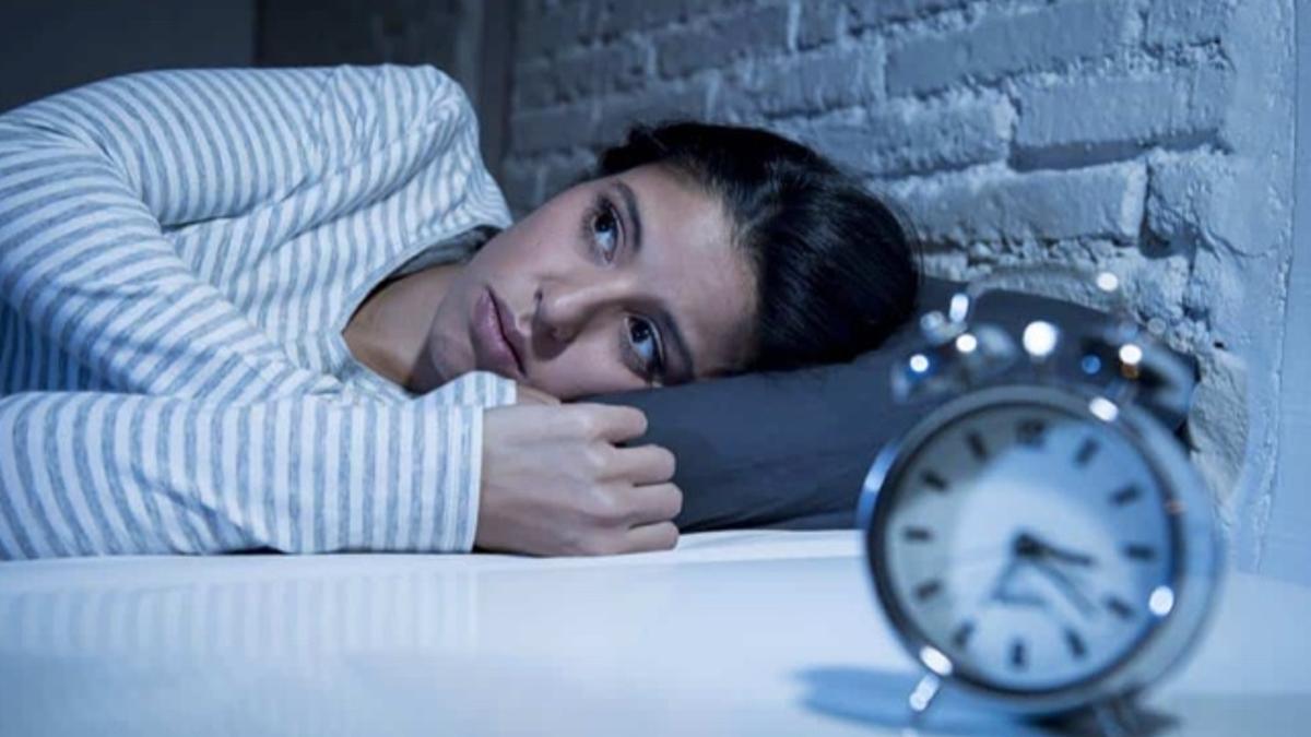 El insomnio ha aumentado durante la pandemia de Covid-19.