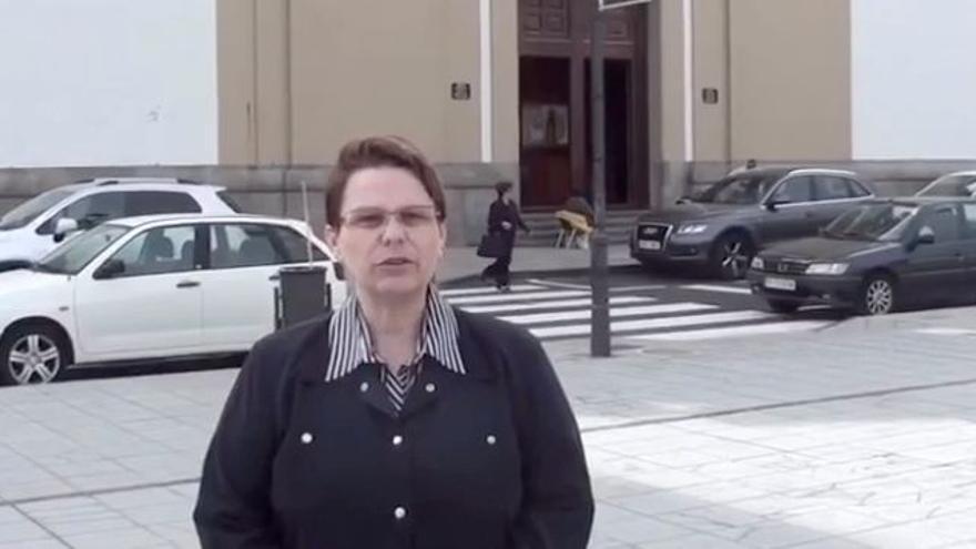 """Una profesora de la ULL dice que la homofobia """"la inventó la ideología de género"""" y que la unión entre parejas homosexuales """"deconstruye el matrimonio"""""""