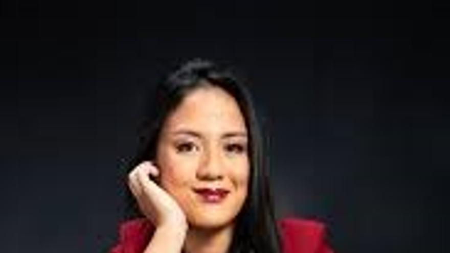 Kristine Dizon.