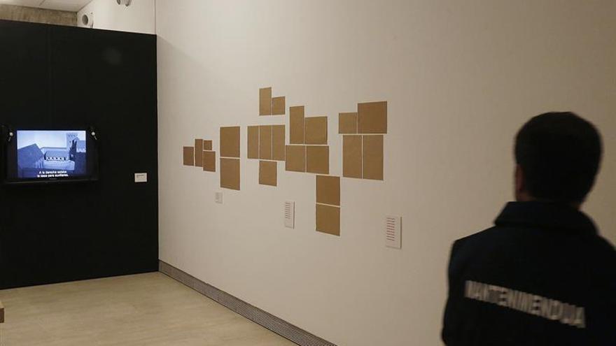 San Sebastián 2016 excluye de una exposición las obras hechas por los presos de ETA