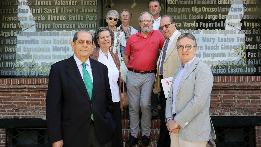 """Carlos León Liquete, premio Gerardo Diego a Investigación Literaria por un trabajo sobre el """"último"""" Juan Ramón Jiménez"""