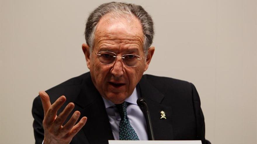 El director del CNI ensalza la lealtad y el servicio a la democracia de su personal