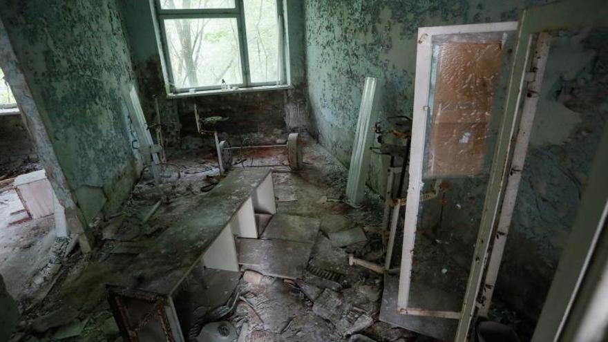 """Los Globos de Oro nominan a """"Chernobyl"""" y """"Catch-22"""" en serie limitada"""