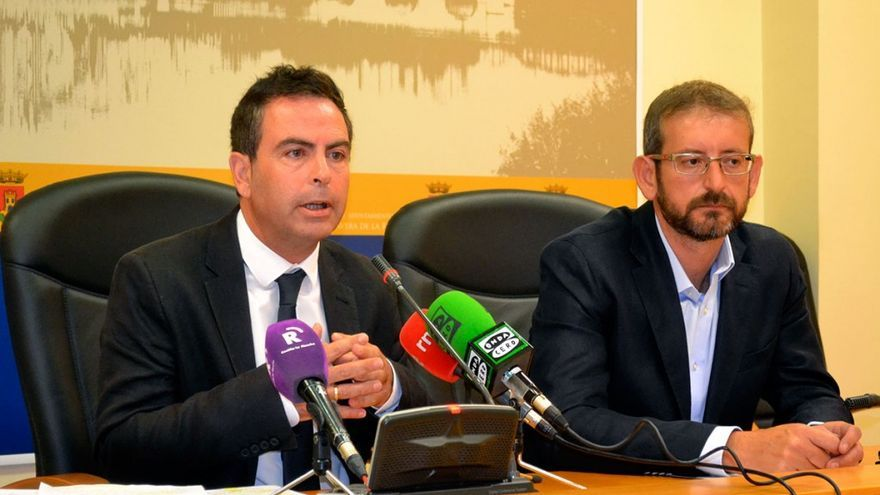 José Gutiérrez, PSOE Talavera