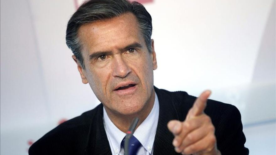 El Supremo no ve indicios sólidos para investigar por maltrato a López Aguilar