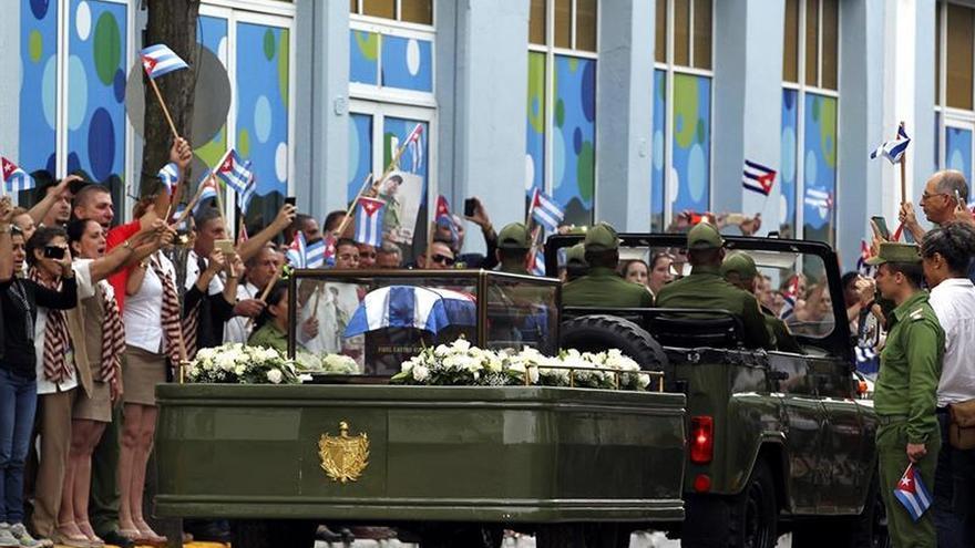 Fidel Castro, una vida de coincidencias le persiguieron hasta su hora final