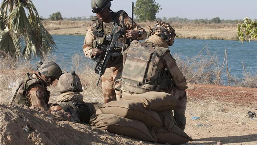 Combatientes de grupo salafí Asar al Din se repliegan hacia Tombuctú