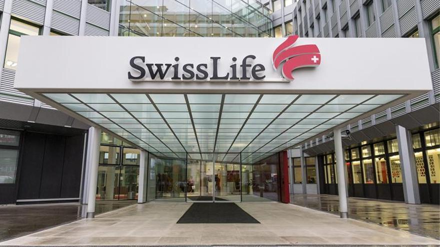 EEUU pide a Swiss Life informe sobre actividades con clientes estadounidenses