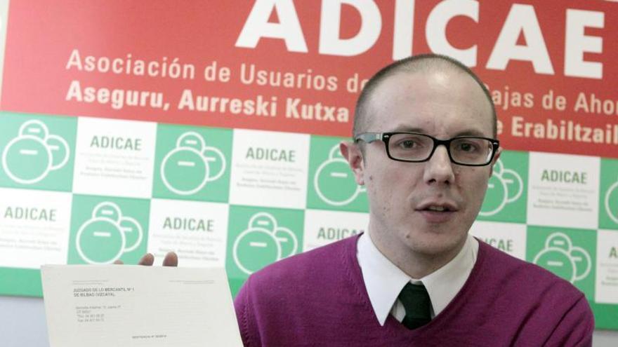 Un juez anula los contratos de las aportaciones de Eroski y condena al BBVA