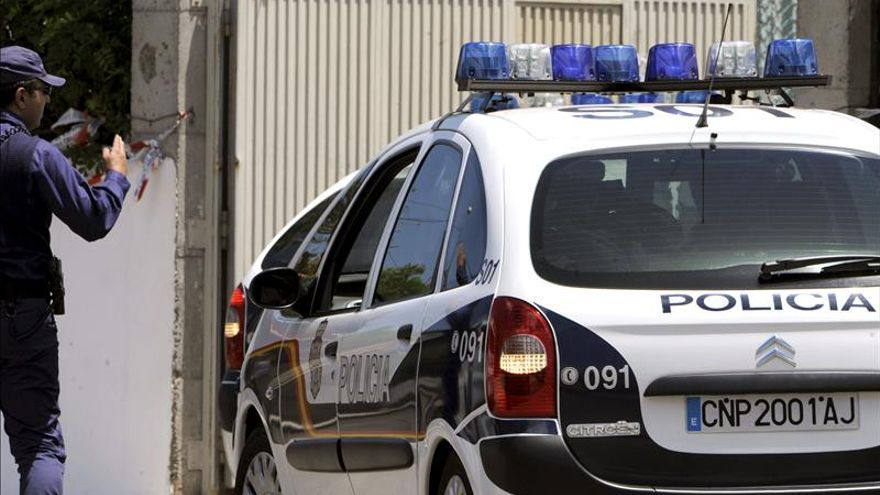 Desarticulada una banda experta en robar coches para venderlos por internet