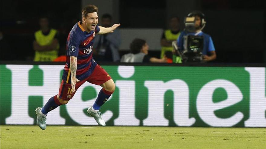 El fiscal exculpa a Messi y pide 18 meses para su padre por fraude fiscal