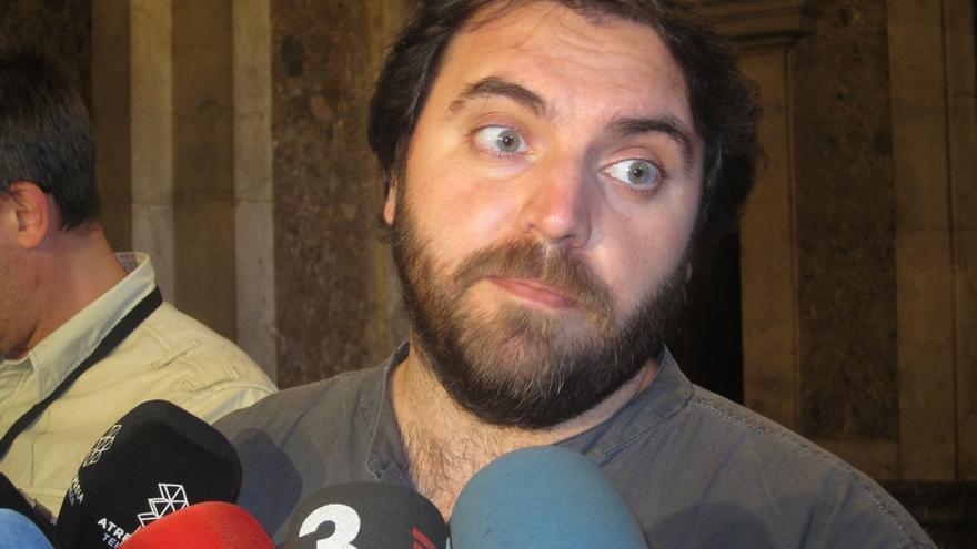 """Pedret (PSC) pide no hacer """"oídos sordos al TC"""" y preservar el autogobierno de Cataluña"""