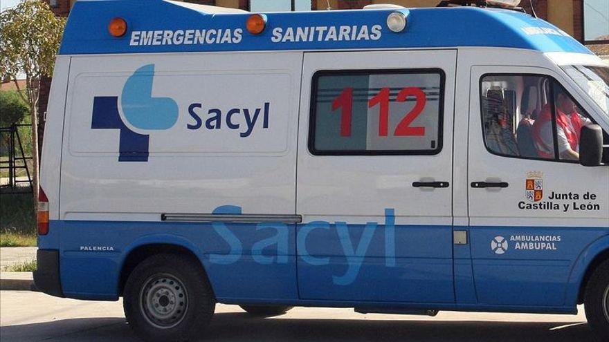 Consternación en la localidad de los dos ciclistas muertos en Valladolid