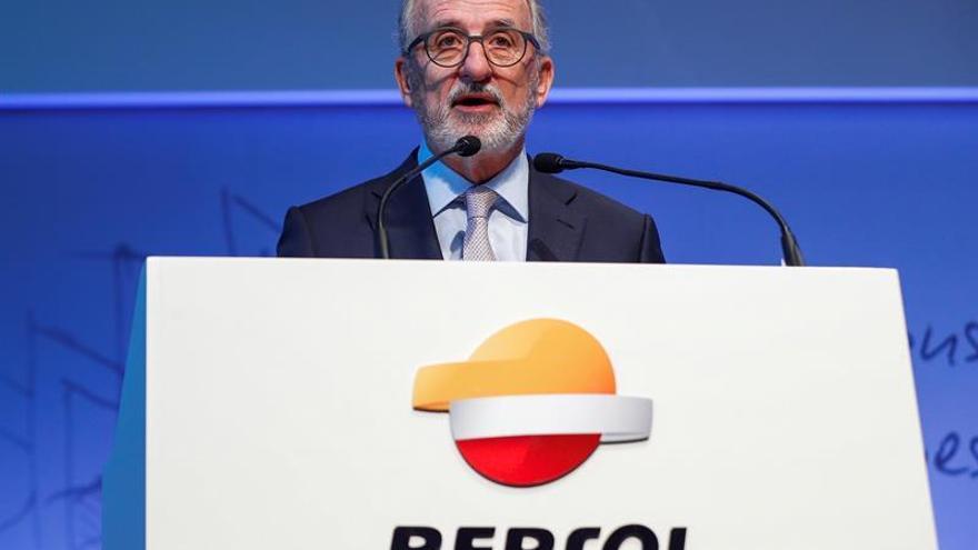 Brufau advierte del coste para España de liderar la lucha contra el cambio climático