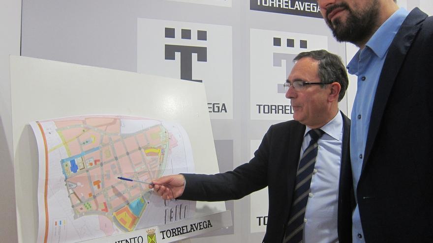 Un tramo de Pablo Garnica pasa a ser peatonal y Ceferino Calderón y General Ceballos cambian de sentido