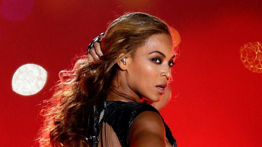 Beyoncé pondrá voz a Nala en el remake de 'El Rey Leon'