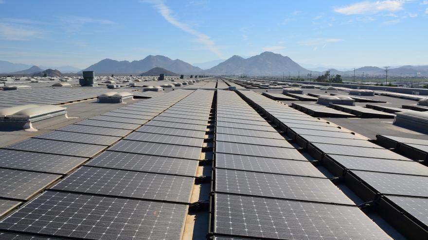 El autoconsumo eléctrico calma el desánimo del sector fotovoltaico