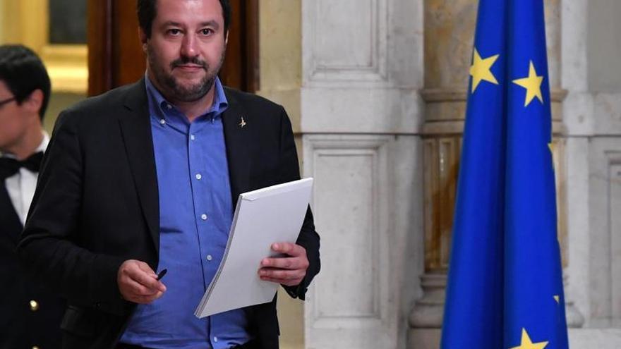 """Secretariado Gitano pide una """"rápida respuesta"""" contra el ministro italiano"""