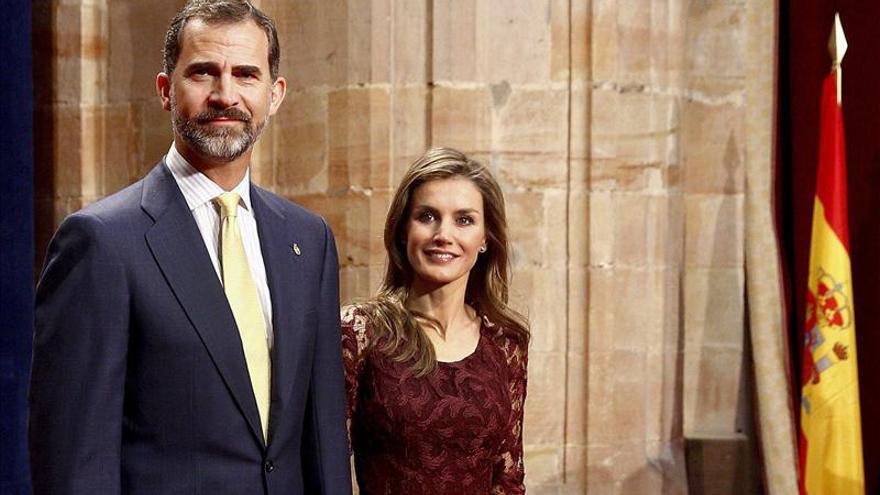 Los Príncipes de Asturias entregarán un galardón al rector del Miami Dade College