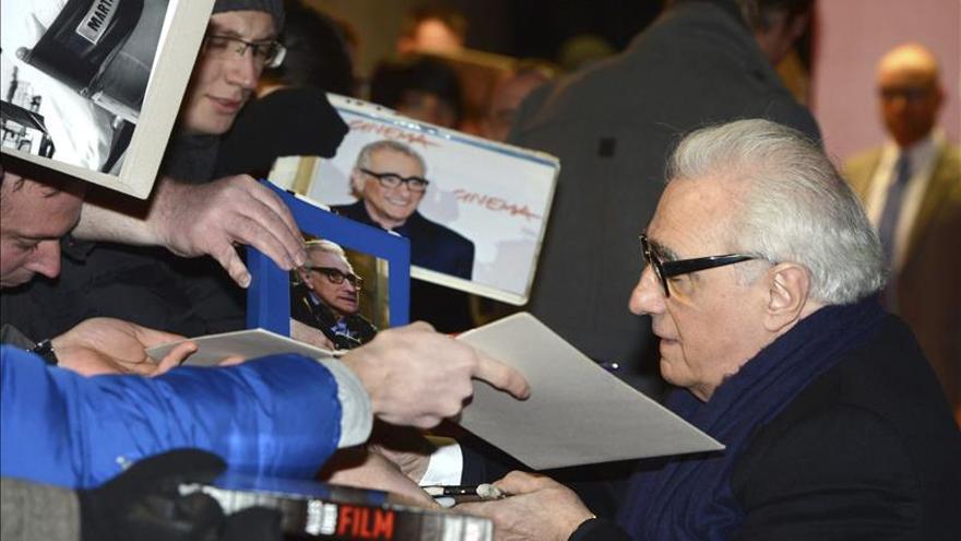 """Scorsese filma """"Silencio"""" en Taiwán después de 20 años de espera"""