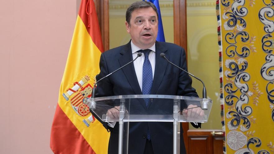 El ministro de Agricultura, Pesca y Alimentación, Luis Planas, inaugurará Startup Europe Smart Agrifood Summit