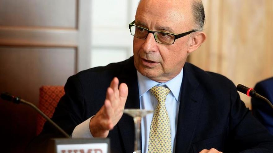Cataluña recibe el 30 por ciento de los recursos financieros de las CCAA
