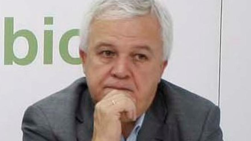 Carmelo Ramírez. (ACFI PRESS)