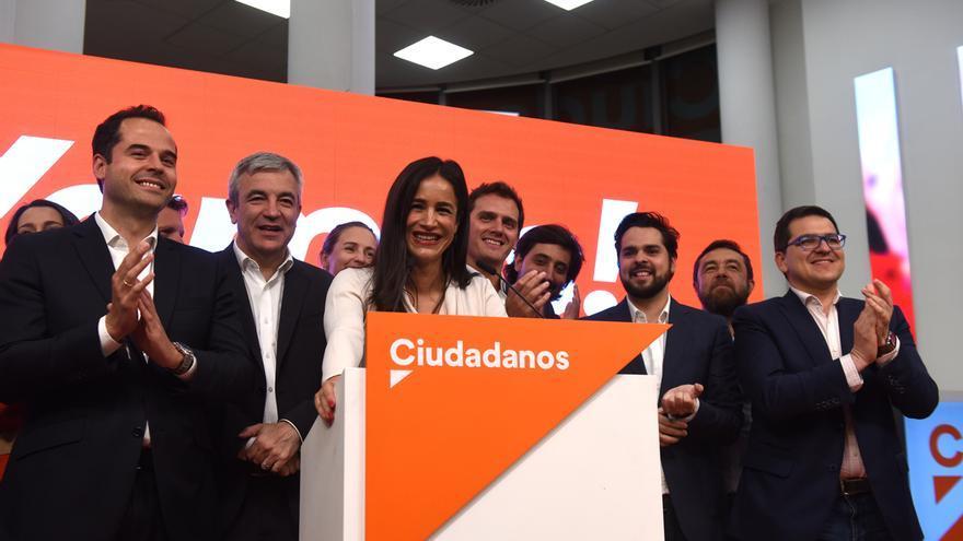 """Villacís considera una """"misión cumplida"""" acabar con el gobierno de Carmena y se plantea entrar en el Ayuntamiento"""