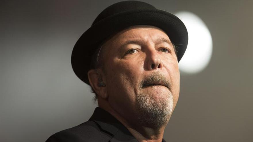 Rubén Blades cierra el Festival de Jazz de Vitoria con su gira de despedida