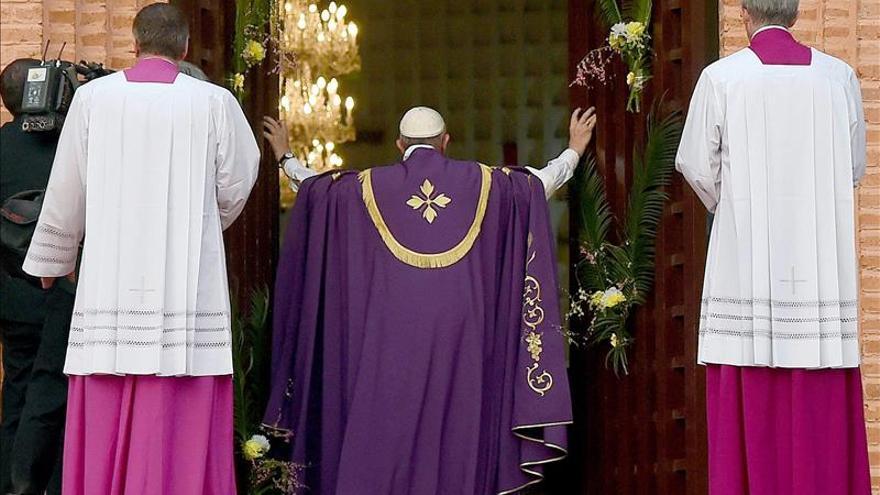 El Papa concluye hoy su gira africana con una misa multitudinaria en Bangui